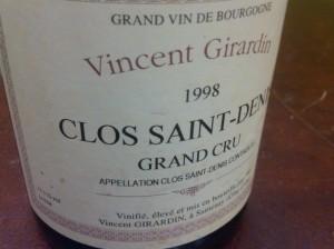 Girardin CSD 1998