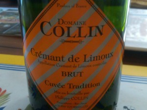 Collin Cremant Limoux NV