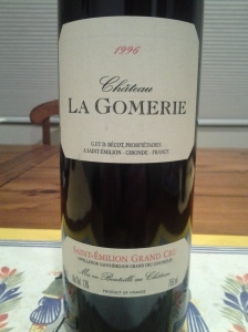 Gomerie 1996 #3