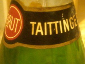 Taittinger Reserve NV