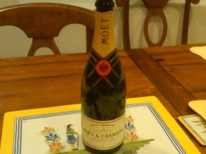 Moet Chandon Imperial NV #2