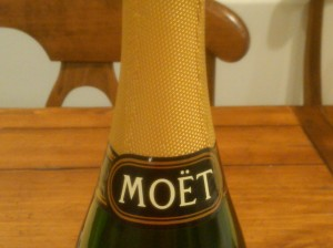 Moet Chandon Imperial NV #3