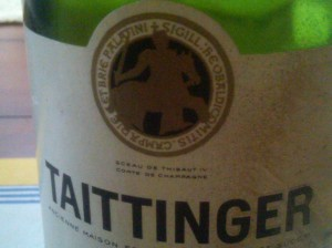 Taittinger Reserve NV #6