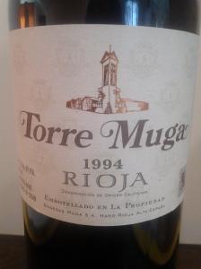 Torre Muga 1994 #2