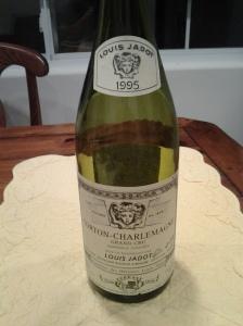 Jadot Charlemagne 1995 #1