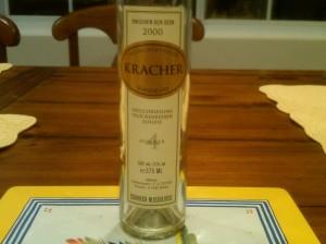 Kracher 2000 #1