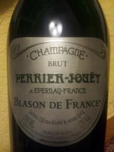 Perrier-Jouet Blason de France NV