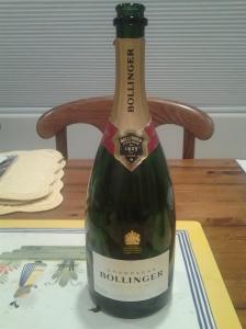 Bollinger Special Cuvee NV #2