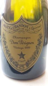 Dom Perignon 1999 #1