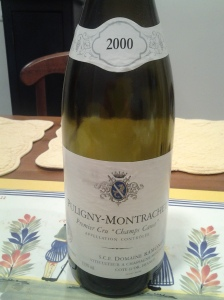 Ramonet Champs Canet 2000