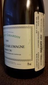 Girardin CC 2000 #3