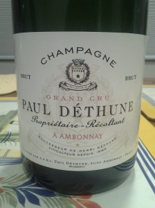 Paul Dethune Grand Brut NV