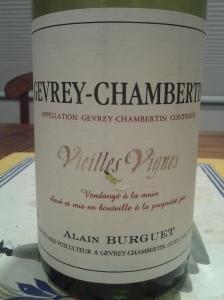 Burguet Favorites 1988