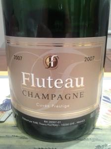 Fluteau Aube 2007