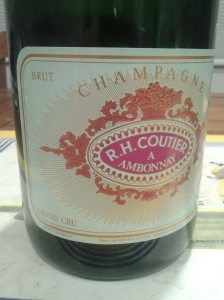 Cattier Brut NV