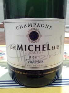 Jose Michel Brut Tradition NV