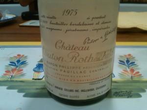 Mouton 1975 #3