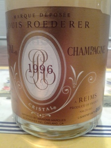 Cristal 1996 #1