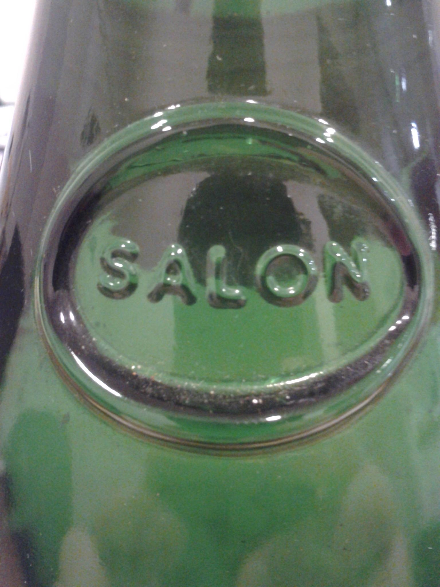 Salon, Brut Blanc de Blancs Le Mesnil-sur-Oger 1982 | WINENOODLE