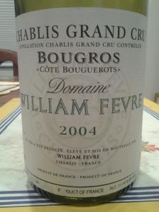 Fevre Bougros 2004 #1