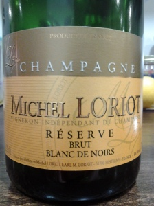 Loriot Reserve NV #1
