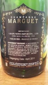 Marguet 2004