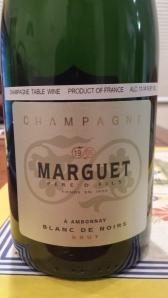 Marguet Tradition NV