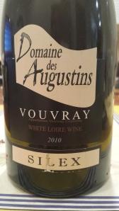 Augustins Silex 2010 #1