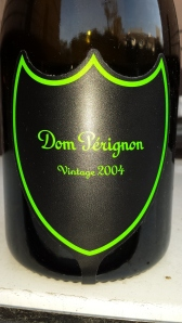 Dom Perignon 2004