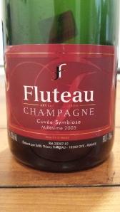 Fluteau Symbiose 2005 #2
