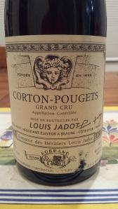 Jadot Pougets 1989