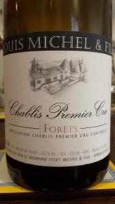 Louis Michel Forets 2010 #1