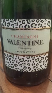 Marguet Valentine NV #2