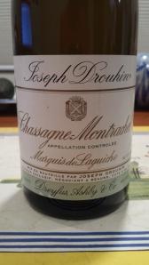 Drouhin Languiche Chassagne-Montrachet 2002