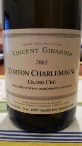 Girardin CC 2002 #1