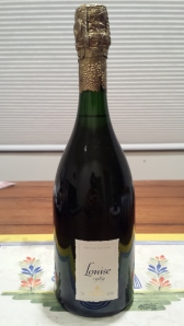 Pommery Louise 1989 #1