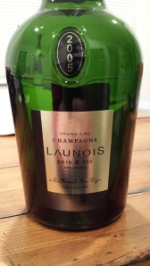 Launois 2005 #1