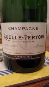 Ruelle-Pertois BdB NV