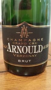 Arnould Tradition NV