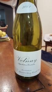 Leroy Volnay 2001