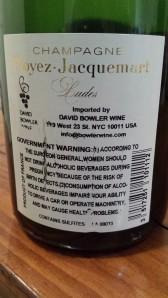 Ployez-Jacquemart Extra Brut NV