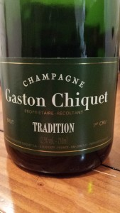 Chiquet Tradition NV