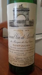 Leoville Cases 1979