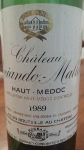 Sociondo Mallet 1989
