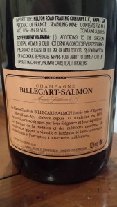 Billecart Salmon NV #4