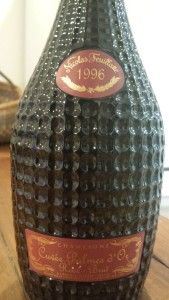 Feuillatte Palmes d'Or Rose 1996