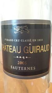 Guiraud 2005 #1