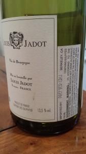 Jadot Hospices Corton Charlemagne 2004 #1