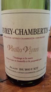 Burguet Favorites 1990