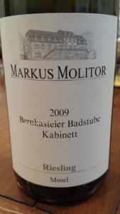 Molitor Fienherb 2009 #1